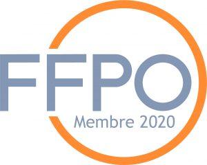 Adhérent à la Fédération Francophone des Professionnels de l'Organisation